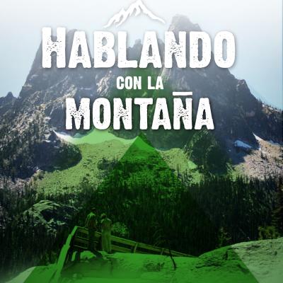 Hablando con la montaña